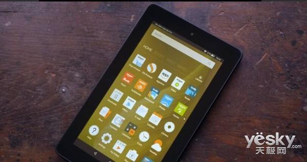 亚马逊Fire OS已移除Fire平板数据加密功能