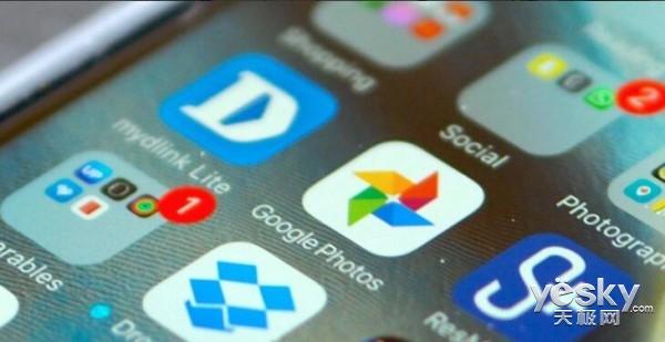 Google Photos应用更新 支持Live Photos