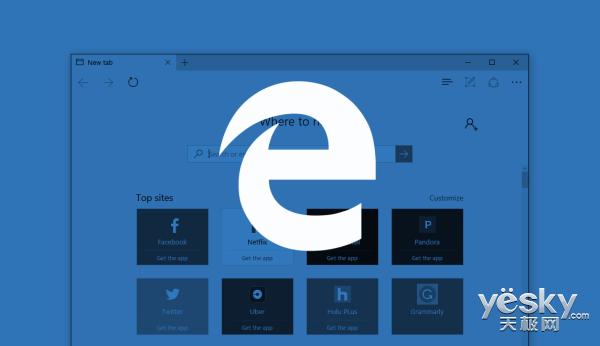 win10三月更新修复edge浏览器pdf安全漏洞