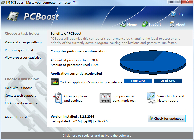 PGWARE PCBoost截图2