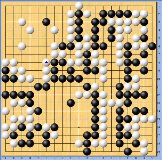 AlphaGo是怎么赢的?