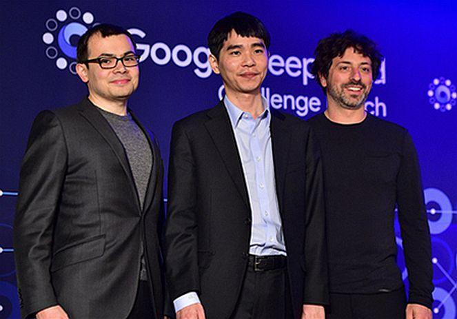 扳回一局!李世石首胜AlphaGo
