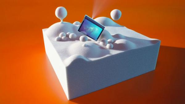 3D奇闻周周侃 工业级3D打印市场才是热门