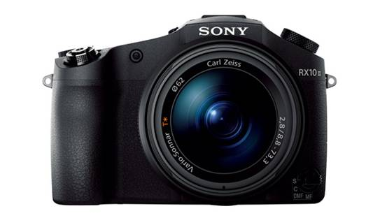 【玩】职场精英都爱用 索尼黑卡相机推荐