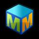 MindMapper 16中文版思维导图标题图