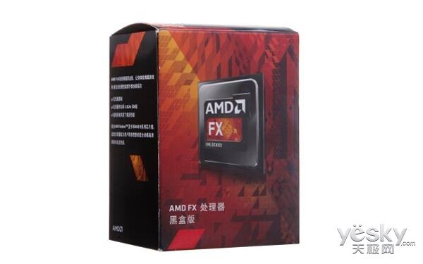 红色信仰 AMD高性能处理器推荐