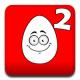 愤怒的鸡蛋2标题图