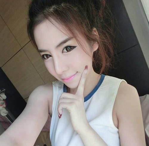 《泰国10大话题美女》NamzomZomy超丰满上围让网友口水流出来 - 图片8