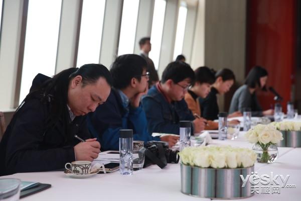 【玩】世界影像博览会 – 媒体推介会(上海)