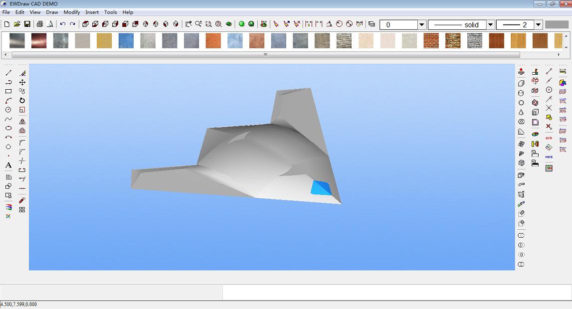 EWDraw 3D ActiveX截图1