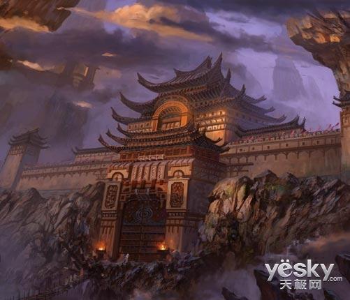新手乐园《征三国》葫芦山保卫战