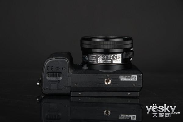极速对焦 锁定精彩 索尼A6300外观评测