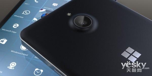 微软Win10中端手机在印度测试 疑似Lumia850