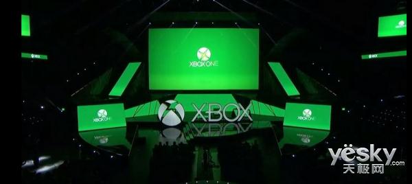 微软E3 2016发布会确定将于6月14日举行