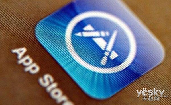 苹果App Store或新增付费搜索 探索创收模式