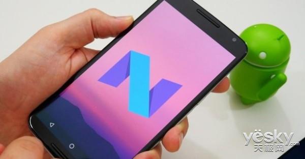 AndroidN新功能再暗示将原生支持压感屏技术