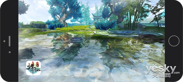 完美世界正式公布唯一正版《诛仙手游》