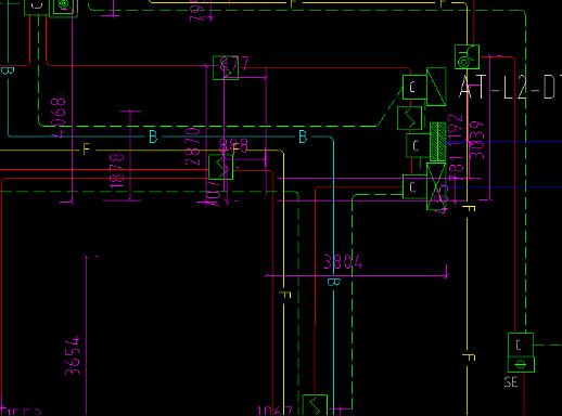 浩辰云图PC版(CAD看图软件)截图3
