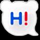 百度Hi标题图