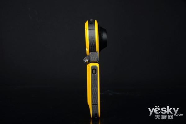 酷玩一夏 卡西欧EX-FR100数码相机评测