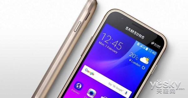 三星Galaxy C5现身GFXBench 改用5.2英寸屏