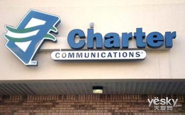 Charter收购时代华纳有线交易获批 5月完成