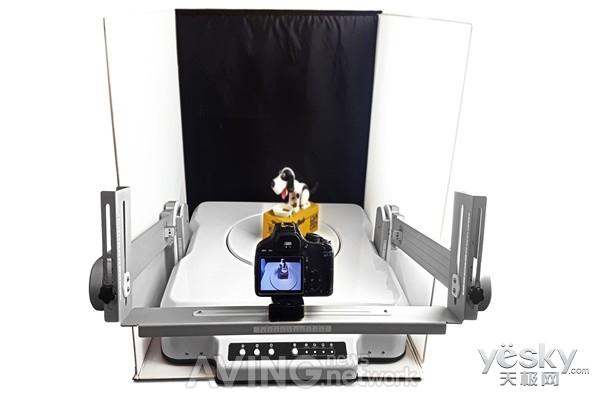 World IT Show:将展示智能3D融合摄影装置