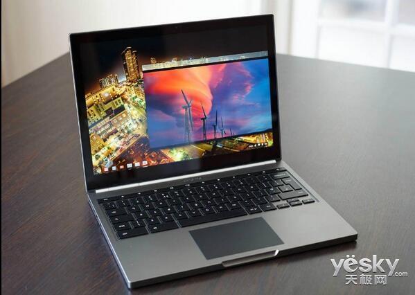 谷歌停售Chromebook Pixel笔记本 999美元起
