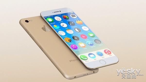 传4.7英寸iPhone7将保留3.5mm耳机接口设计