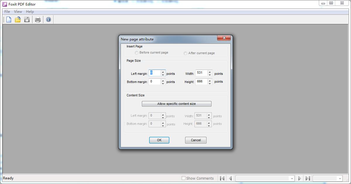 Foxit PDF Editor截图3