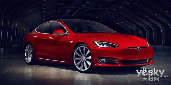 Q1特斯拉Model S汽车在华销量同比增300%