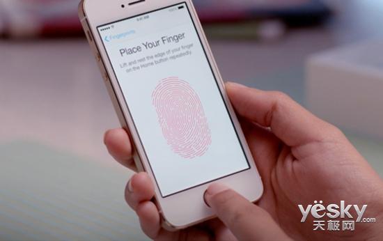 你的隐私由我守护 热门指纹识别手机推荐