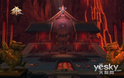 自由PK新体验 《创世2》多元竞技系统首曝