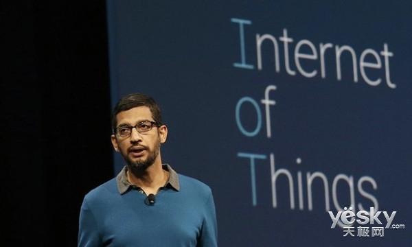 对Google I/O 2016开发者大会的五点疑问