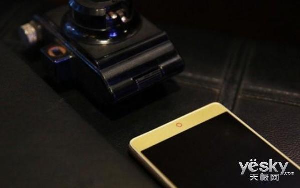 nubia X8再曝光 大屏手机市场已经成熟
