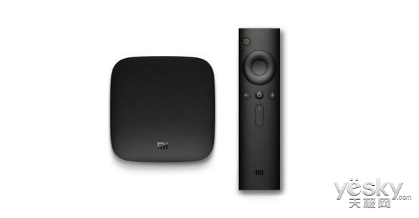 Google I/O:Android TV版小米盒子正式发布