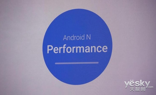 I/O 2016:谷歌详解AndroidN系统 新增VR模式