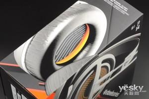 DTS音效+RGB灯效 赛睿西伯利亚350耳机评测