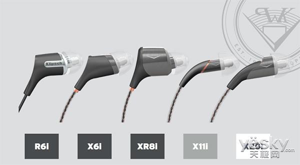 Hi-End传承 Klipsch杰士全新旗舰X20i评测