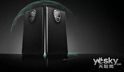 军工级超安全智能机Solarin发布 售价$14000