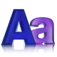 字体修改器标题图