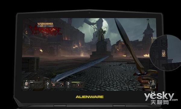 Alienware20周年钜惠趴 Alienware 15热销中