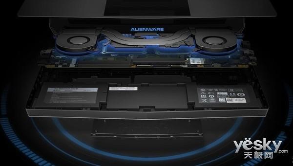 售后也给力 全新Alienware 13热销中