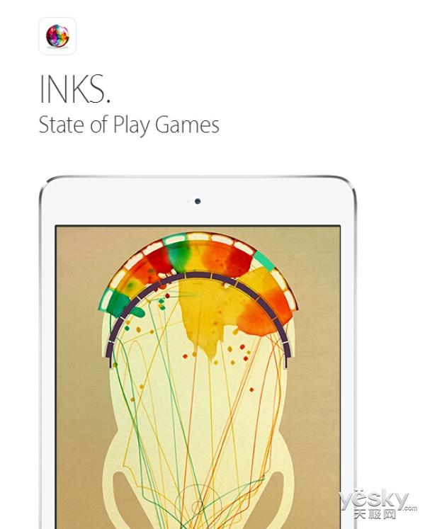 这些APP 苹果给它们颁了年度应用设计奖