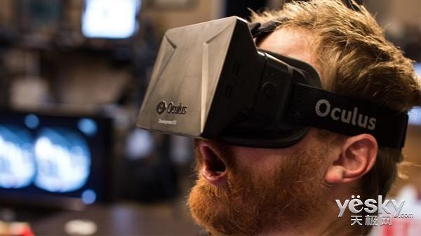 日本举办VR成人展 但还没开始就已经结束了