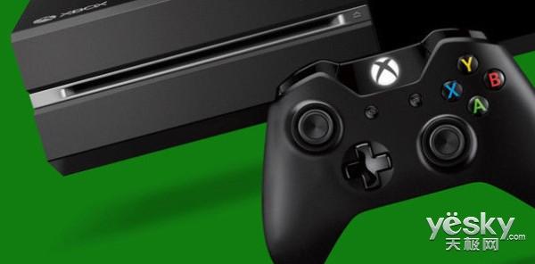微软今年或推升级版Xbox One:并不是天蝎座