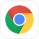 Chrome标题图