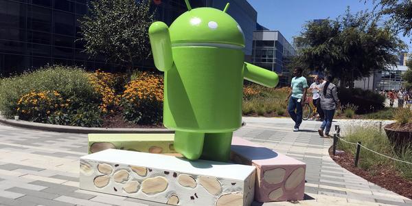 每日IT极热 Android N代号确认为牛轧糖