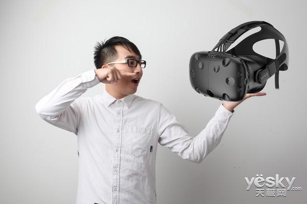除了打飞机 全民TV为你带来VR新的打开方式