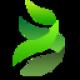 绿茶一键重装标题图